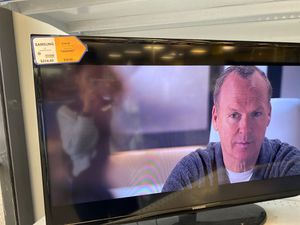 "Samsung tv 40"" with remote for Sale in Orlando, FL"