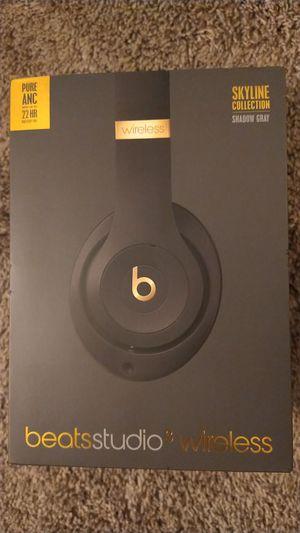 beats studio3wireless for Sale in Englewood, CO