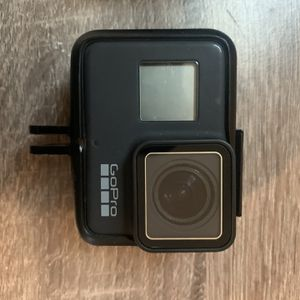 GoPro Hero 7 Black Edition With Attachments for Sale in Chino Hills, CA