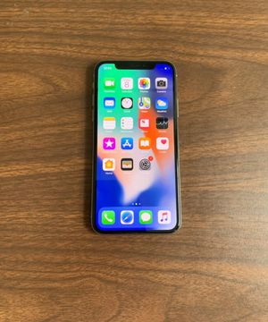 NEW IPHONE X for Sale in South Riding, VA