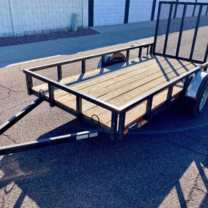 Utility Trailer for Sale in Glendale, AZ
