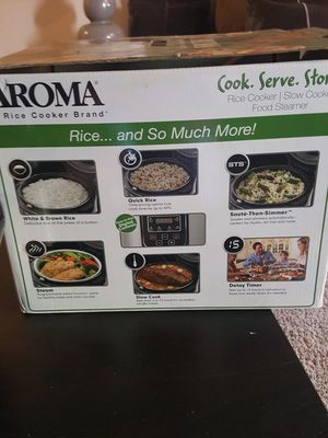 AROMA for Sale in Mesa, AZ