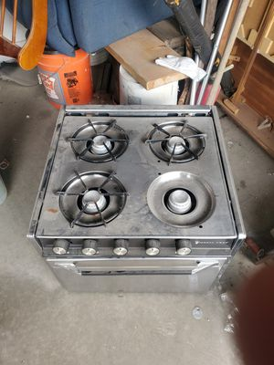 RV stove and oven for Sale in Tooele, UT