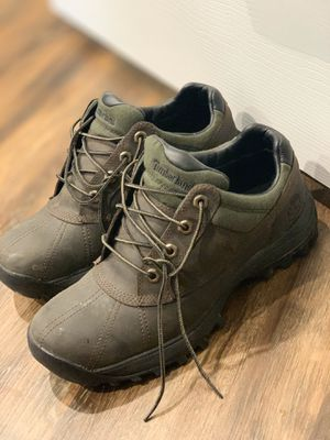 Timberland men boot size9 for Sale in Kent, OH