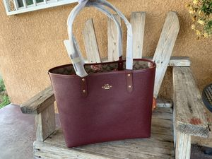 Original bag (reversible) for Sale in Los Angeles, CA
