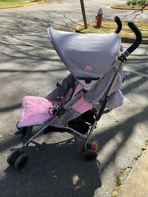 MacLaren Quest lightweight stroller in excellent condition for Sale in Fairfax, VA