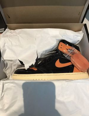 Jordan 1 Shattered Backboard 3.0 Sz 9.5 for Sale in Roswell, GA