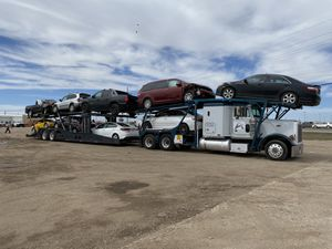 CAR HAULER SERVICES ALL OVER TEXAS for Sale in Houston, TX