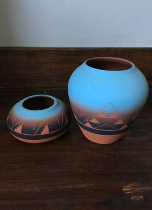Native American pottery for Sale in San Diego, CA