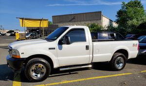 2002 Ford f250 super duty for Sale in Centreville, VA