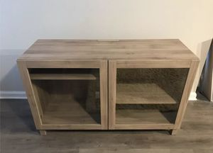 TV Stand / up to 55 inch TV for Sale in Atlanta, GA