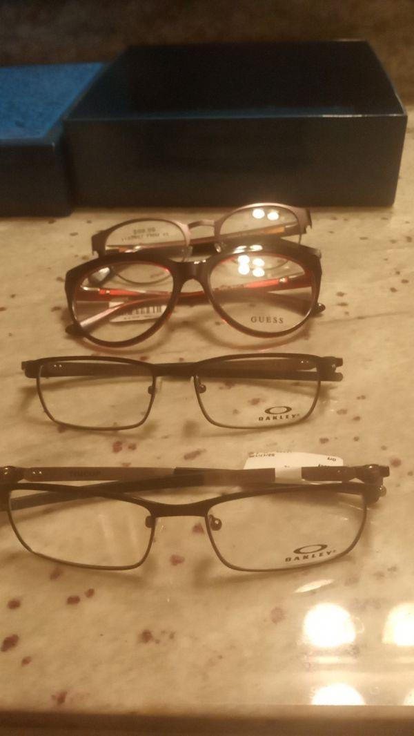 Authentic designer glasses