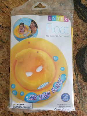 Baby float for Sale in Henderson, NV