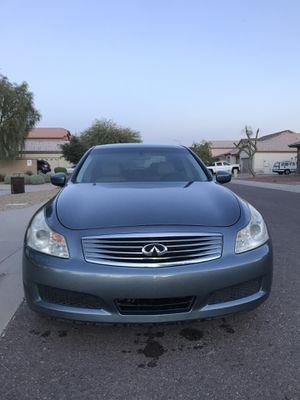 G37 for Sale in Phoenix, AZ