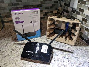 NETGEAR R6080 router for Sale for sale  East Orange, NJ