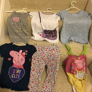 Girls clothes- Lot (5T) for Sale in Washington, DC