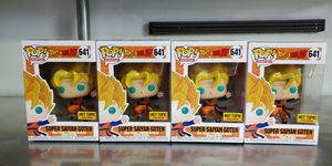 Dragonball z Super Saiyan Goten for Sale in Moreno Valley, CA