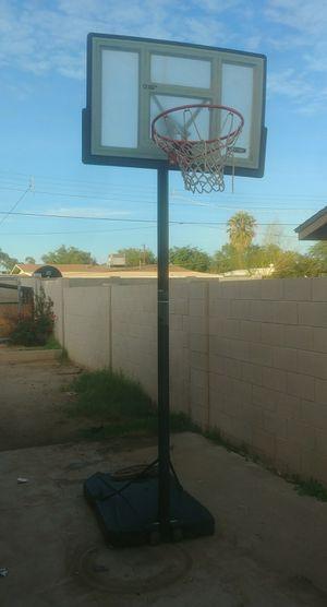 Basketball court / hoop for Sale in Phoenix, AZ