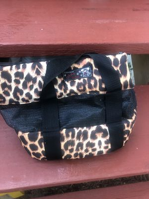 Doggie purse carrier for Sale in Martinsburg, WV