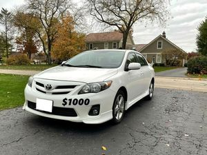 🔥Well maintained car Toyota Corolla Price$1000🔥 for Sale in Anaheim, CA