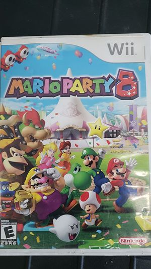 Mario party for Sale in Portland, OR
