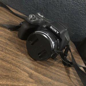 Sony CyberShot Camera HD for Sale in Denver, CO