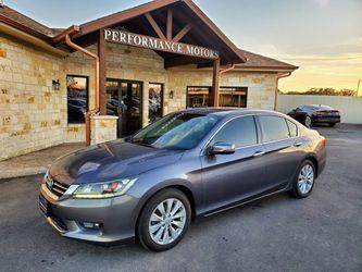 2014 Honda Accord Sedan for Sale in Killeen,  TX