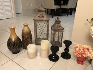 Home decoration for Sale in Miami, FL