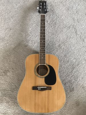 Mitchell acoustic guitar for Sale in Huntington Beach, CA
