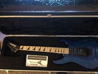 Jackson Guitar for Sale in Bensalem,  PA