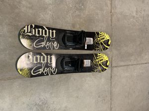 BodyGlove Wake Skis for Sale in Elizabeth, CO