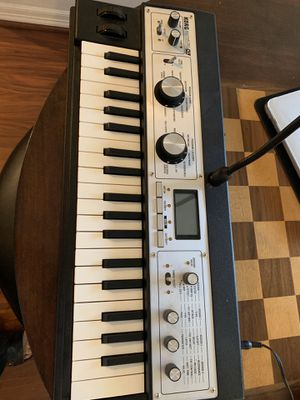 MicroKorg XL for Sale in San Antonio, TX