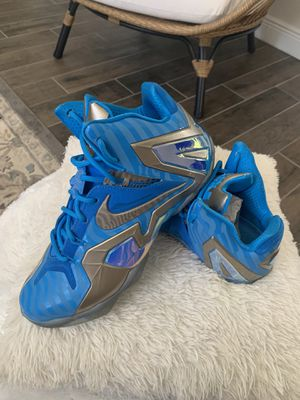 Basketball shoes by Nike 🏀🏀🏀size 10 for Sale in Kissimmee, FL