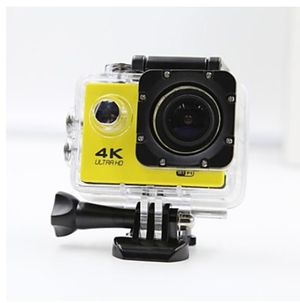4K Waterproof Action Camera & Kit for Sale for sale  New York, NY
