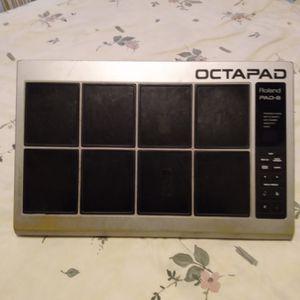 The Original Pad 8 Roland for Sale in Fort Walton Beach, FL