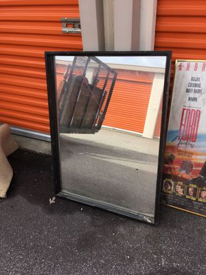 Large Accent Mirror for Sale in Midlothian, VA
