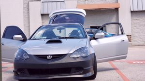 Acura RSX2002. for Sale in Houston, TX
