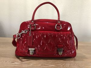 Coach purse for Sale in Beaumont, TX