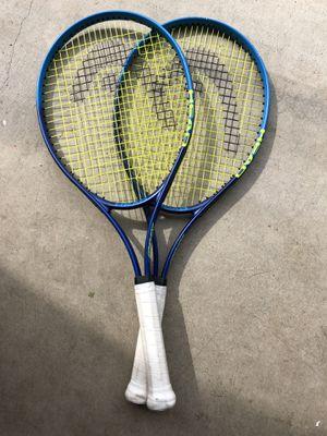 Tennis Rackets for Sale in Sumner, WA