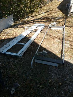 Ladder rack para van o camper for Sale in Grand Prairie, TX