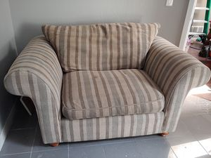 FREE Oversized Chair for Sale in Westminster, CO