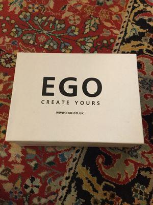 Ego Blue Velvet Heel Thigh Boots for Sale in Atlanta, GA