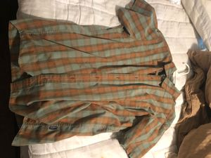 Patagonia shirt mens size L for Sale in Park City, UT