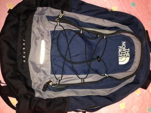 North face jester book bag for Sale in New York, NY