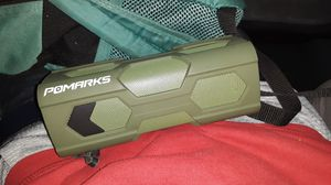 Pomarks bluetooth speaker for Sale in Portland, OR