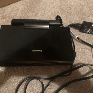 Panasonic DVD Portable Player for Sale in Rockville, MD