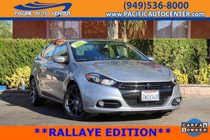 2016 Dodge Dart for Sale in Costa Mesa, CA