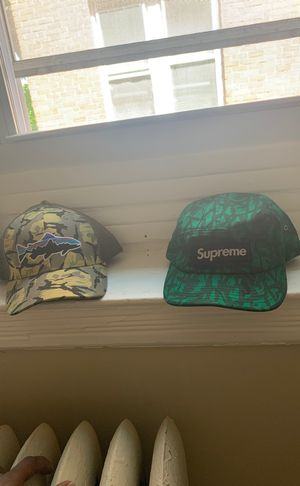 Patagonia & supreme for Sale in West Hartford, CT