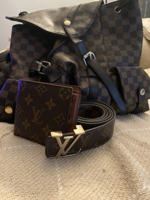 LV package deal for Sale in Los Angeles, CA