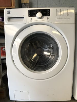 Kenmore Washer and Dryer for Sale in Gardena, CA